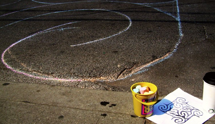 pinwheel-labyrinth-chalk-design-chai